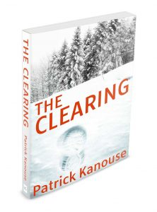 Cover of the Clearing