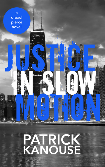 Justice in Slow Motion